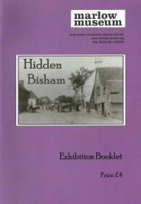 Hidden Bisham booklet cover